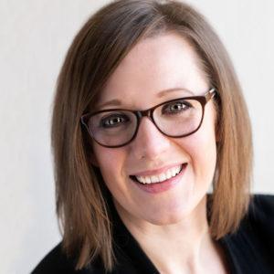 Angela Boersma Headshot